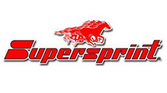 SUPERSPRINT Logo